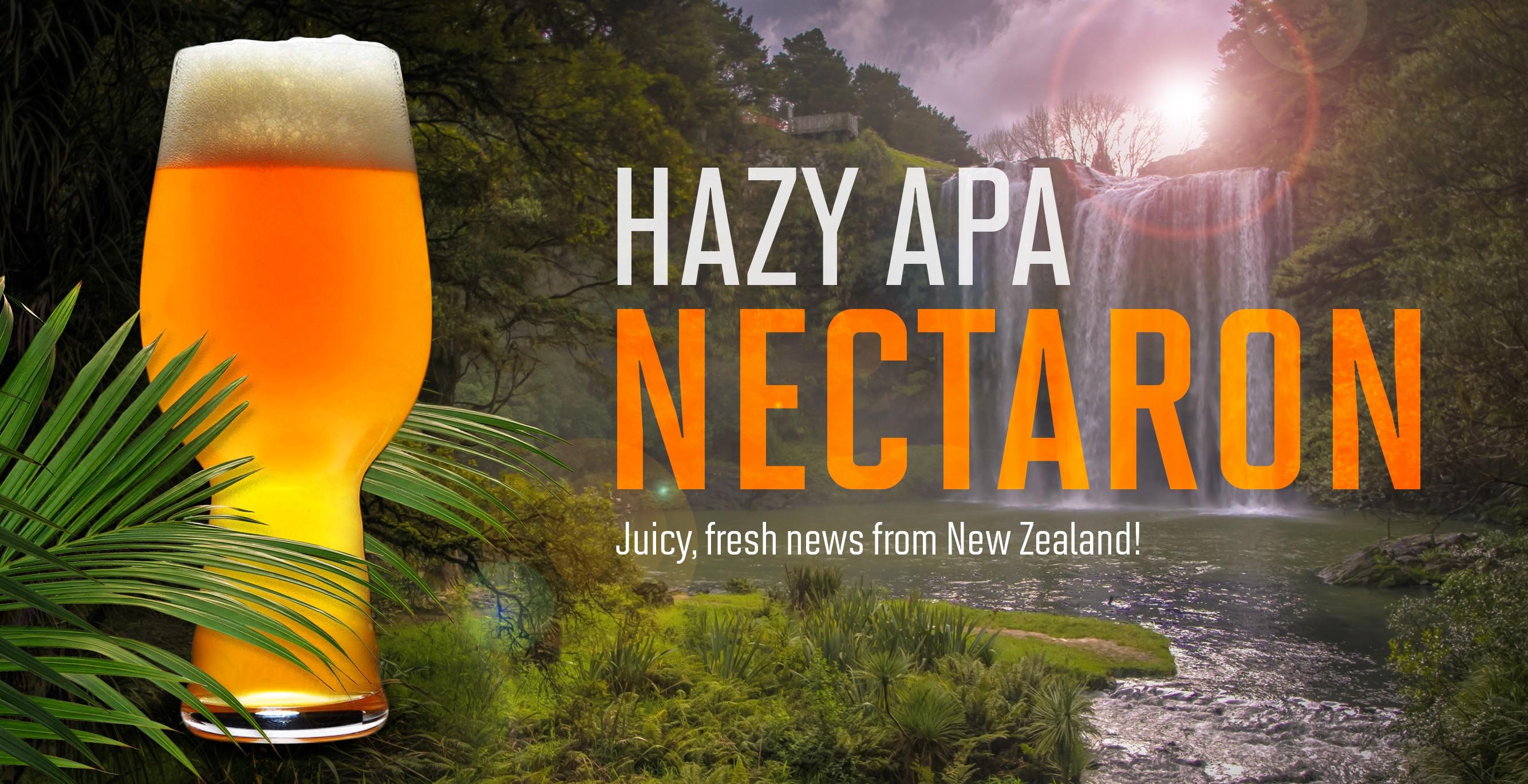Nactaron Hazy Apa
